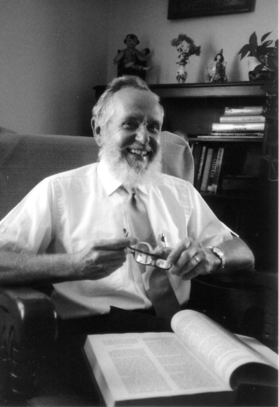 Paul Hessert 1984
