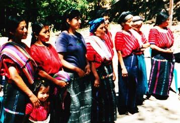 Artisans and Women of Faith, Lake Atitlan