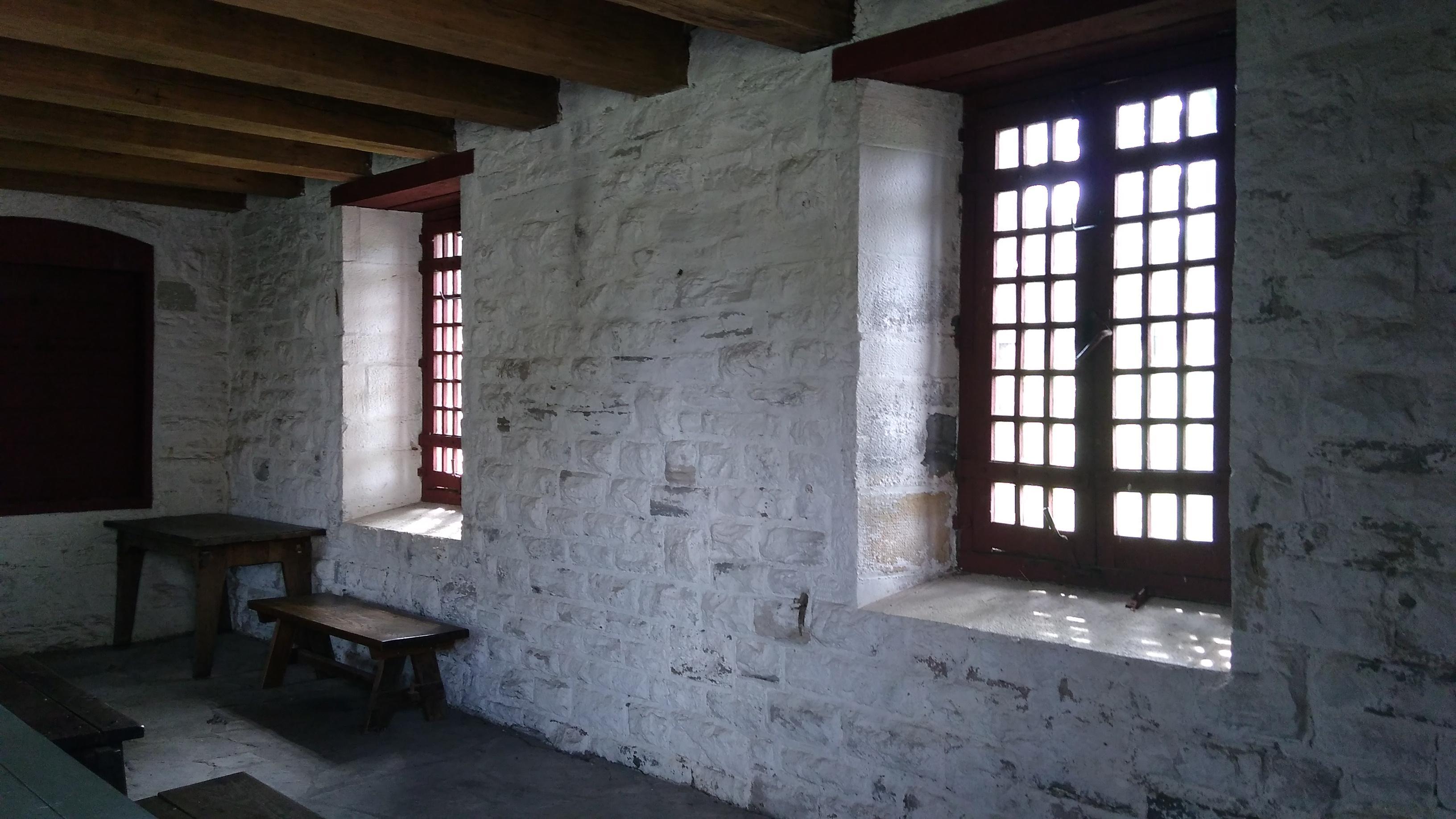 Fort de Chartes